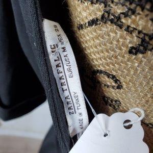 Zara Dresses - 🆕️Brand New  Zara tshirt wrap dress bundle.